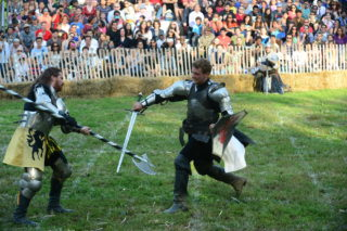 36th Annual Medieval Festival (CANCELED)