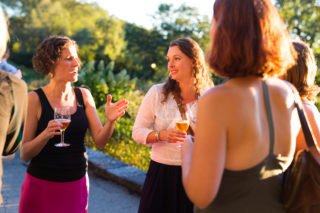A Toast to Fort Tryon: Cocktail Party with Live Music