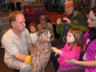 Kids Wildlife Workshop with Bobby Horvath