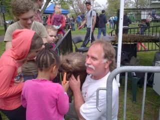 Family Wildlife Workshop with Bobby Horvath
