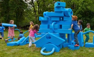 Fort Tryon Kids: Pop-Up Playtime!
