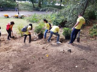 CANCELED - Celebrate Earth Day at Fort Tryon Park